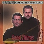 Jean Cabbie & The Secret Admirer Society Good Things