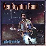 Ken Boynton Midnight Every Day