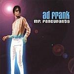 Ad Frank Mr. Fancypants