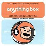 Anything Box 100% Air Friendly Groove Pak