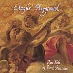 David Berriman Angels' Playground