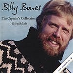 Billy Bones The Captain's Collection 2 CD's