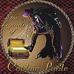 Captain Pyrite The Legends Of Captain Pyrite