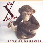 Christine Baczewska The X Factor