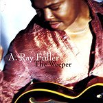 A Ray Fuller The Weeper