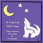 Al Cleveland At Long Last Shylo's Song