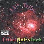 Resonant Sun Tribal Astro Funk (Parental Advisory)