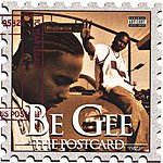 Be Gee The Postcard (Parental Advisory)