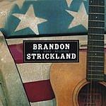 Brandon Strickland Dirt Road Melodies