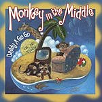 Daddy A Go Go Monkey In The Middle
