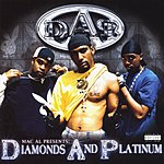 DAP Mac-Al Presents DAP: Diamonds & Platinum (Parental Advisory)