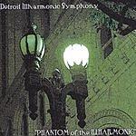 Detroit Illharmonic Symphony Phantom Of The Illharmonic
