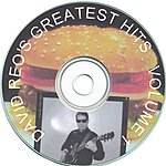 David Reo David Reo's Greatest Hits, Vol.1