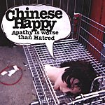 Chinese Happy Apathy Is Worse Than Hatred