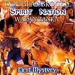 Douglas Brockie Spirit Nation