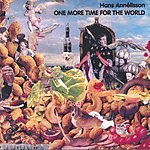 Hans Annellsson One More Time For The World