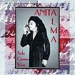 Anita Alma Solo Quiero Vivir