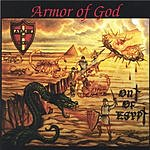 Armor Of God Out Of Egypt