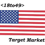 <18to49> Target Market