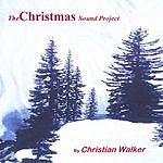 Christian Walker The Christmas Sound Project