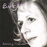 Birgit Raising Thunder