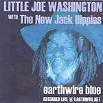 Little Joe Washington Earthwire Blue