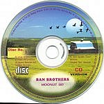 Ban Brothers Moonlit Sky