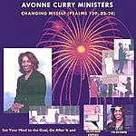 Avonne Curry Personal Makeover