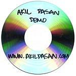 Akil Dasan The Music Of Akil Dasan, Vol.1