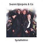 Svenni Bjorgvins & Co Spilafíkillinn