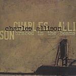 Charles Allison Braced In The Beams