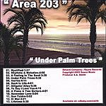 Area 203 Under Palm Trees