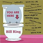 Bill Ring You Are Here
