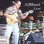 Anthony James Baker AJBBand Live!