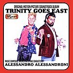 Alessandro Alessandroni Trinity Goes East: Original Motion Picture Soundtrack