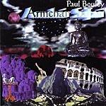 Paul Bouley Armchair Safari