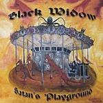 Black Widow Satan's Playground