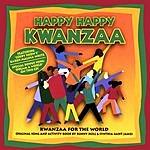 Bunny Hull Happy Happy Kwanzaa: Kwanzaa For The World
