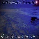 Alternate Reality One Small Step