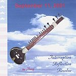 Anup September 11, 2001
