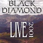Black Diamond Live 2001