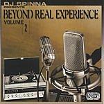DJ Spinna DJ Spinna Presents: Beyond Real Experience Vol.2 (Parental Advisory)