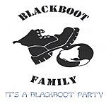 BlackBoot It's A BlackBoot Party