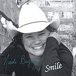Niccole Bayley Smile
