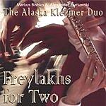 The Alaska Klezmer Duo Freylakhs For Two