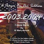 Celeste Davis A Prayer For Our Soldiers