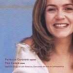 Patricia Caicedo Lied- Art Songs Of Latin America