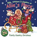 Allie Jo Thomas Kids Critters & Country At Allie's Place Family Country Christmas
