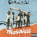 Fatboy Slim Palookaville (Parental Advisory)