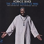 Horace Silver Connoisseur CD Series Limited Edition: The United States Of Mind